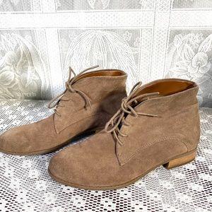 Franco Sarto women's mid top shoes